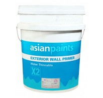 Asian Paints Exterior Wall Primer Water Thinnable 20Ltr