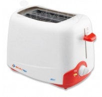 Bajaj 800 W Pop Up Toaster
