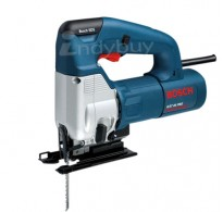Bosch Jigsaw with Kit Box