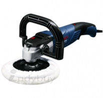 Bosch Metal car Polisher 7inch 1250w