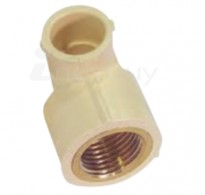 CPVC Pipe & Fittings- Hot & Cold Water