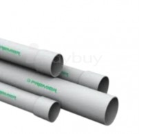PVC Pipes Supreme