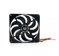 Bitfenix Spectre All 120 mm Cooling Fan (Black) (PC)