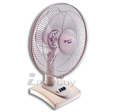 Bajaj 400 mm Table Fan