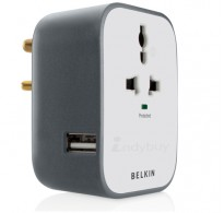 Belkin Advanced Series Unisocket Surge Protector with USB Charging.