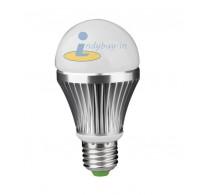 International Premium Products White Aluminium 3w Led Lights