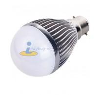 International Premium Products White Aluminium 5w Led Lights