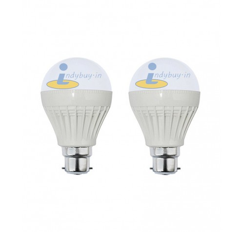 International Premium Products White Bulb Set Of 2