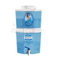 Economical Water Purifier for Small Families