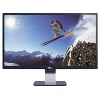 Dell 21.5 inch LED Backlit LCD Monitor