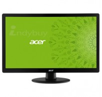 Acer 21.5 inch LED Backlit LCD -Monitor