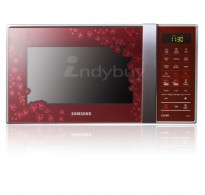 Samsung 21Ltr Convection Microwave Oven Red