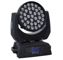 Phaton 36pcs LED Stage Light / Moving Head Light Case - 10W*36