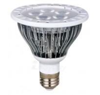 LED PAR LIGHT 7W AC85V~265V =40W HALOGEN