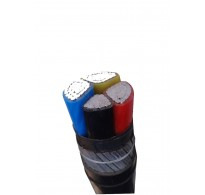 3.5 CORE X 120.00 SQ.MM ALUMINIUM ARMOURED CABLE-POLYCAB