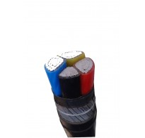 3.5 CORE X 400.00 SQ.MM ALUMINIUM ARMOURED CABLE-POLYCAB