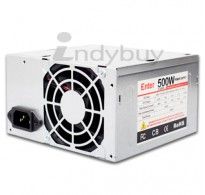 500W Computer Power Supply Desktop PC SMPS