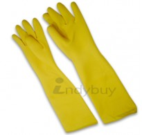 Heavy Duty Industrial Hand Gloves
