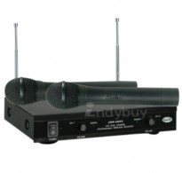 AHUJA Professional VHF Wireless Microphone