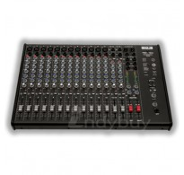 AHUJA MIXERS-PA AUDIO MIXING CONSOLES PMX-1632 16 Channel