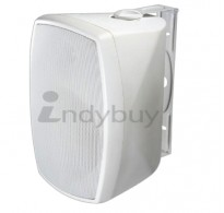 JNM Wall mount speakers (White)