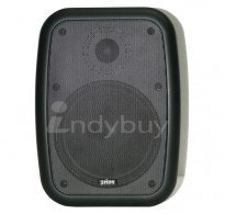 JNM Wall mount speakers P 660 / T (Black)
