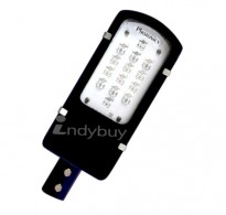 15 Watt Solar LED Street Light Luminary