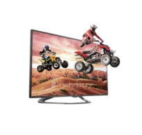 LG Full HD Cinema 3D LED TV 42LA6200, black, 42