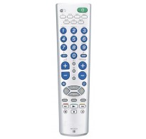 Universal Remote Control For All TV DVD VCR VCD