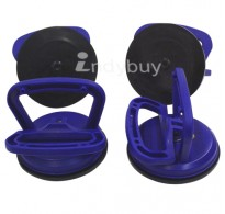 "4-Suction Cups, Dent Pullers, Glass, Mirror, Tile Lifts 4 7/8"" 12 lb lift."