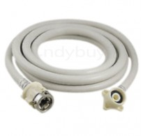 FULLY AUTOMATIC WASHING MACHINE INLET HOSE WATER PIPE