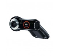 Logitech Pro 9000 Webcam (Black)