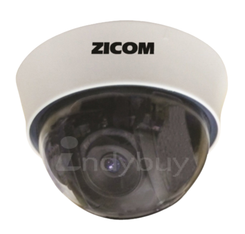 Zicom Dome Camera -(I.CC.CA.DOME.420T36.NA)