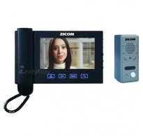 "7"" Video Door Phone (Colour) Handset with Touchpad"